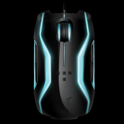 TRON® Gaming Mouse Designed by Razer™
