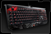 Dragon Age™ II Razer BlackWidow Ultimate