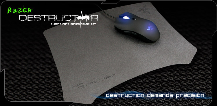Razer Destructor