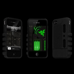 iPhone 4 Protection Case by Razer