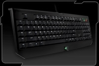 Razer BlackWidow Stealth 2013