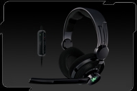 Razer Carcharias for Xbox360/PC