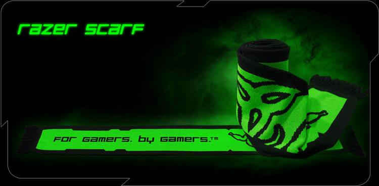 Razer Scarf шарф