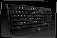 Razer BlackWidow Tournament Stealth