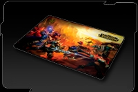 League of Legends Razer Goliathus