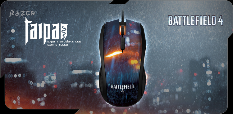Battlefield 4™ Razer Taipan