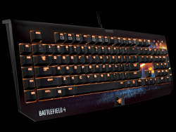 Battlefield 4™ Razer BlackWidow Ultimate