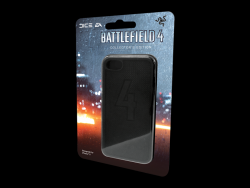 Battlefield 4™ iPhone 5 Protection Case