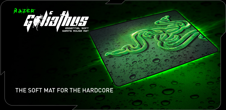 Razer Goliathus 2013 Speed