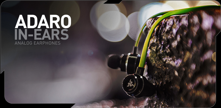 Razer Adaro In-Ears