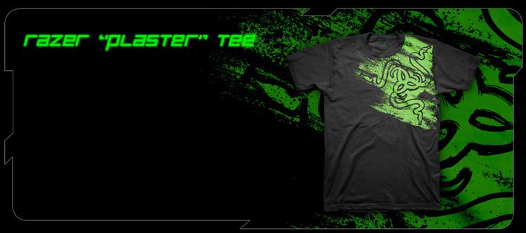 Razer Plaster футболка