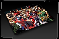 Razer Goliathus Street Fighter Edition