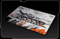 Razer Goliathus, World of Tanks