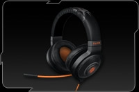 Razer Kraken Pro, World of Tanks