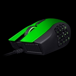 Razer Naga 2014 Green Limited Edition