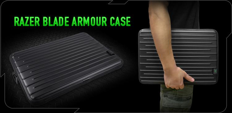 Razer Blade Armor Case