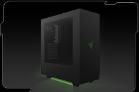 NZXT S340 – Designed by Razer