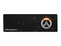 Overwatch Razer Goliathus Speed