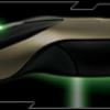 Инфракрасный сенсор