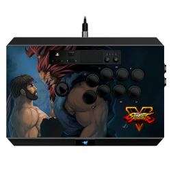 Razer Panthera Street Fighter V