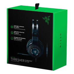 Razer Thresher Tournament