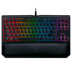 Razer BlackWidow Tournament Chroma V2