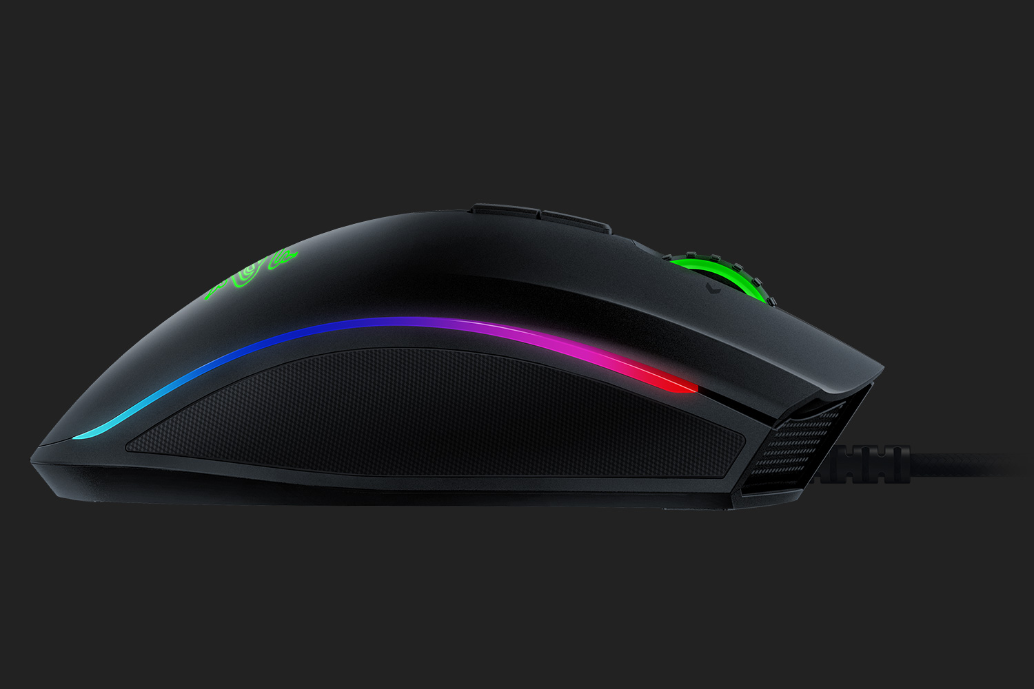 razer mamba bluetooth