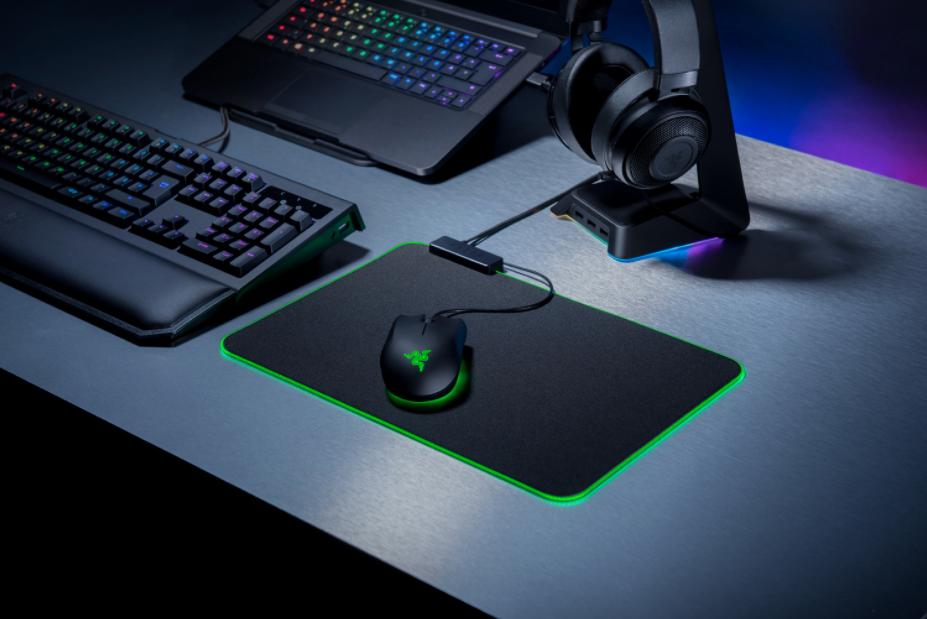 игровая мышка Razer Abyssus Essential