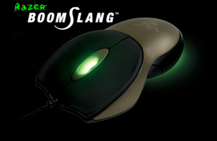 Razer BoomSlang